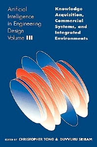 Artificial Intelligence in Engineering Design, 1st Edition,Christopher Tong,Duvvuru Sriram,ISBN9780126605631