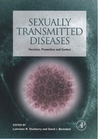 Cover image for Sexually Transmitted Diseases