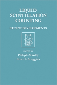Liquid Scintillation Counting - 1st Edition - ISBN: 9780126638509, 9780323147651