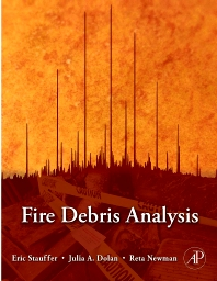 Cover image for Fire Debris Analysis
