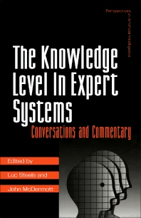 Cover image for The Knowledge Level in Expert Systems