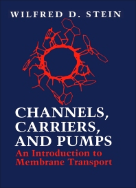 Channels, Carriers, and Pumps - 1st Edition - ISBN: 9780126650457, 9780323138154