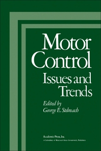 Motor Control - 1st Edition - ISBN: 9780126659504, 9781483268897
