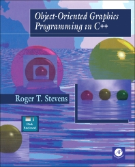 Cover image for Object-Oriented Graphics Programming in C++