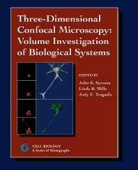 Three-Dimensional Confocal Microscopy: Volume Investigation of Biological Specimens - 1st Edition - ISBN: 9780126683301, 9780323138963