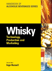 Cover image for Whisky