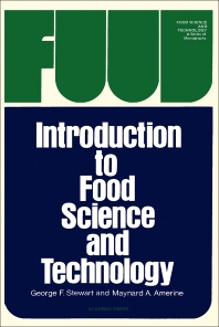 Cover image for Introduction to Food Science and Technology