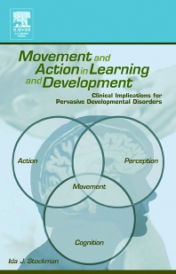 Cover image for Movement and Action in Learning and Development