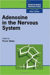 Cover image for Adenosine in the Nervous System