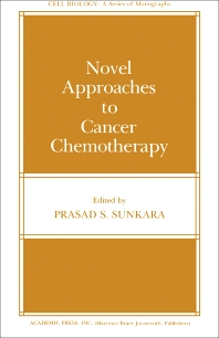 Novel Approaches to Cancer Chemotherapy - 1st Edition - ISBN: 9780126769807, 9781483272177