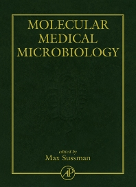 Cover image for Molecular Medical Microbiology, Three-Volume Set