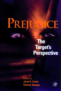Prejudice - 1st Edition - ISBN: 9780126791303, 9780080539447