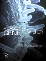 Cover image for Horizontal Gene Transfer
