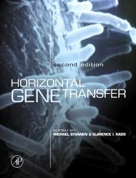 Horizontal Gene Transfer, 2nd Edition,Michael Syvanen,Clarence Kado,ISBN9780126801262