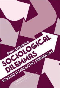 Sociological Dilemmas - 1st Edition - ISBN: 9780126818604, 9781483260365