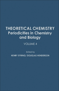 Theoretical Chemistry - 1st Edition - ISBN: 9780126819045, 9781483220406