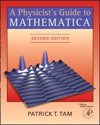 Cover image for A Physicist's Guide to Mathematica