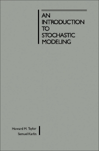 An Introduction to Stochastic Modeling - 1st Edition - ISBN: 9780126848809, 9781483269276