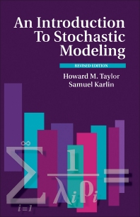 An Introduction to Stochastic Modeling - 1st Edition - ISBN: 9780126848854, 9781483220444