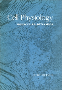 Cell Physiology  - 1st Edition - ISBN: 9780126851502, 9780323142816
