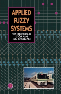 Cover image for Applied Fuzzy Systems