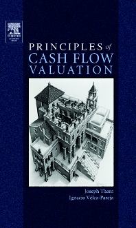 Cover image for Principles of Cash Flow Valuation