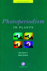 Cover image for Photoperiodism in Plants