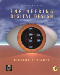 Cover image for Engineering Digital Design