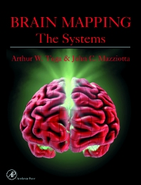 Cover image for Brain Mapping: The Systems
