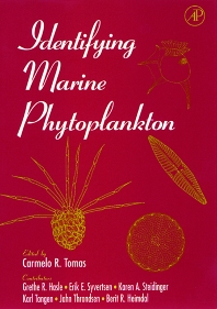 Cover image for Identifying Marine Phytoplankton