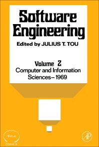Cover image for Software Engineering, COINS III