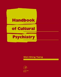 Cover image for Handbook of Cultural Psychiatry