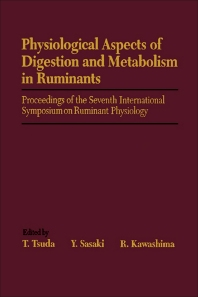 Physiological Aspects of Digestion and Metabolism in Ruminants - 1st Edition - ISBN: 9780127022901, 9780323138611