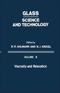 Cover image for Viscosity And Relaxation