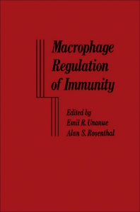 Macrophage Regulation of Immunity  - 1st Edition - ISBN: 9780127085500, 9780323146678