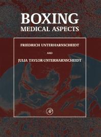 Boxing, 1st Edition,Friedrich Unterharnscheidt,Julia Taylor Unterharnscheidt,ISBN9780127091303