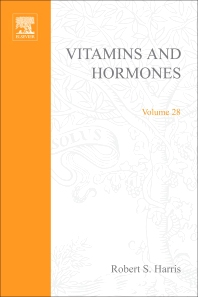 Vitamins and Hormones - 1st Edition - ISBN: 9780127098289, 9780080866253