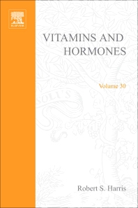 Vitamins and Hormones - 1st Edition - ISBN: 9780127098302, 9780080866277