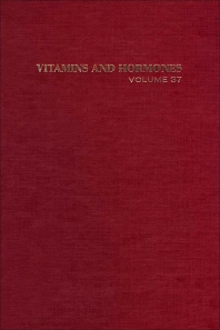 Vitamins and Hormones - 1st Edition - ISBN: 9780127098371, 9780080866345