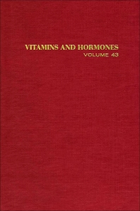 Vitamins and Hormones - 1st Edition - ISBN: 9780127098432, 9780080866406