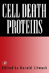 Cell Death Proteins, 1st Edition,Gerald Litwack,ISBN9780127098531