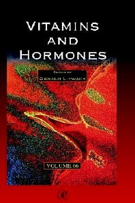 Vitamins and Hormones, 1st Edition,Gerald Litwack,ISBN9780127098548