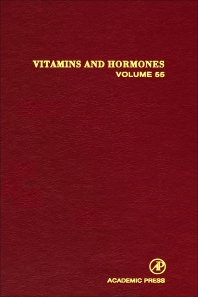 Vitamins and Hormones - 1st Edition - ISBN: 9780127098555, 9780080866529
