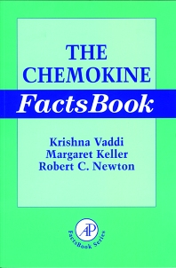 Cover image for The Chemokine Factsbook