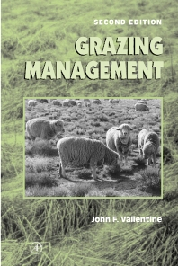 Grazing Management - 2nd Edition - ISBN: 9780127100012, 9780080532592