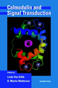 Calmodulin and Signal Transduction, 1st Edition,Linda Van Eldik,D. Watterson,ISBN9780127138602