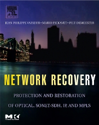 Network Recovery - 1st Edition - ISBN: 9781493302109, 9780080512518