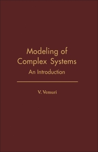 Modeling of Complex Systems - 1st Edition - ISBN: 9780127165509, 9781483267524