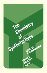 The Chemistry of Synthetic Dyes V6 - 1st Edition - ISBN: 9780127170060, 9780323148597