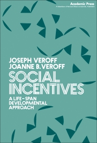 Social Incentives - 1st Edition - ISBN: 9780127187501, 9781483264745